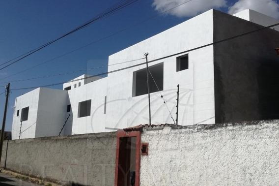 Casas En Venta En San Jerónimo Chicahualco, Metepec