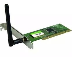Placa Wireless Realtek Para Pc
