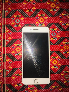 iPhone 7 Plus Gold 256gb Impecable