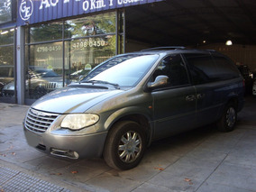 Chrysler Grand Caravan 3.3 Limited Automati 2007 Euler Autos