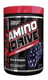 Amino Drive - 200g Uva - Nutrex Research