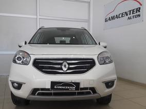 Renault Koleos 2.5 Dynamique 4x4 Mt 2012 86000km Financio!!
