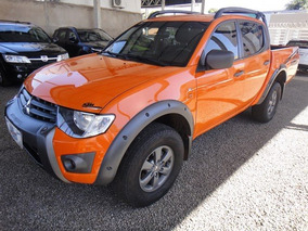 Mitsubishi L200 Triton 3.2 Ktm Series 4x4 Cd 16v Turbo