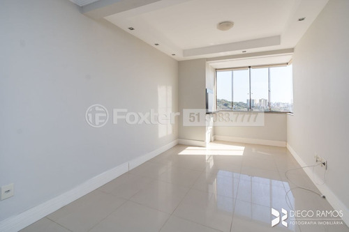 Imagem 1 de 30 de Apartamento, 3 Dormitórios, 66.93 M², Partenon - 109945