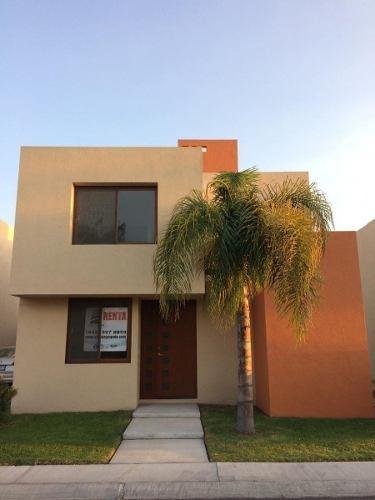 Casa En Renta En Puerta Real, Mtto Incluido