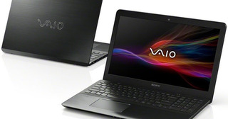 Notebook Sony Vaio Fit Svf14a16clb