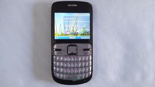 Nokia C3-00 Telcel Para Reparar/piezas/completo