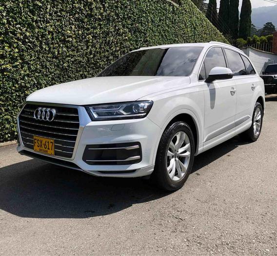 Audi Q7 Ambition