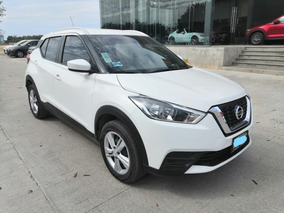 Nissan Kicks 1.6 Sense Mt