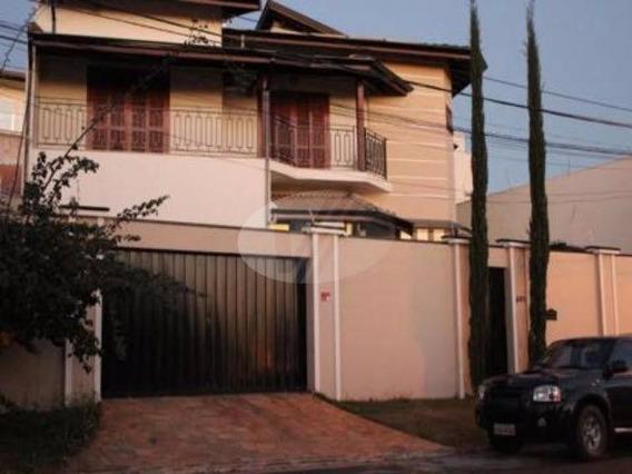 Casa À Venda Em Parque Das Flores - Ca207501