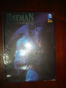 Batman O Filho Do Demônio! Perfeito Estado! Panini!