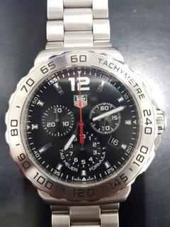 Reloj Tag Heuer Formula 1 Con Crono Cau1112