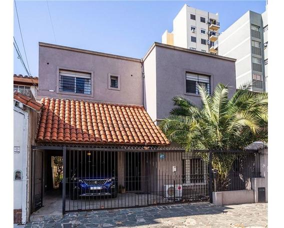 Casa - Venta - Zona Norte- Olivos . 4 Ambientes