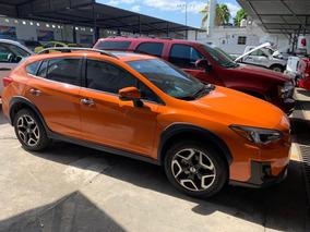 Subaru Xv 2.0 Ltd At Cvt 2018