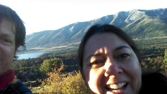 Hermoso Lote Con Vista A La Montaña Barrio Altos De Caleuche