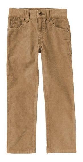 .·:*¨¨*:·. Pantalon De Pana Gymboree Niño 7 Años .·:*¨¨*:·.