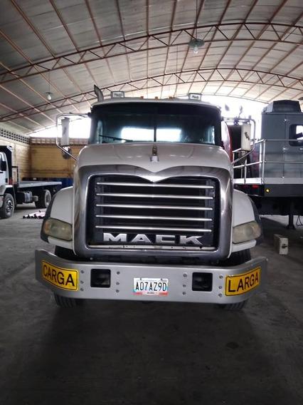 Mack Granite
