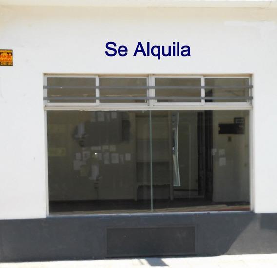 Local Comercial En Pando
