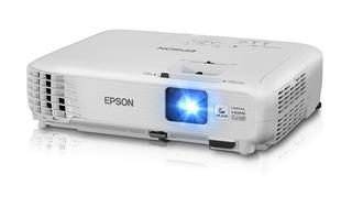 Proyector Epson Home Cinema 1040 Full Hd 1920x1080