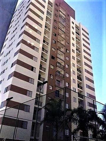 Imagem 1 de 19 de Apartamento Com 2 Dormitórios, 50 M² - Venda Por R$ 400.000,00 Ou Aluguel Por R$ 1.700,00/mês - Vila Prudente (zona Leste) - São Paulo/sp - Ap5883
