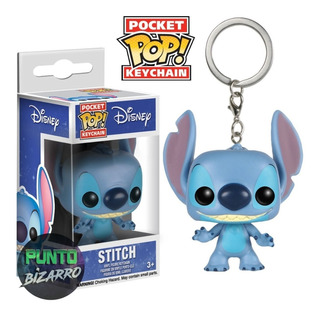 Llavero Funko Pop - Stitch