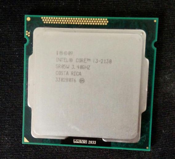 Processador 1155 Intel Core I3 2130 3.40ghz Oem
