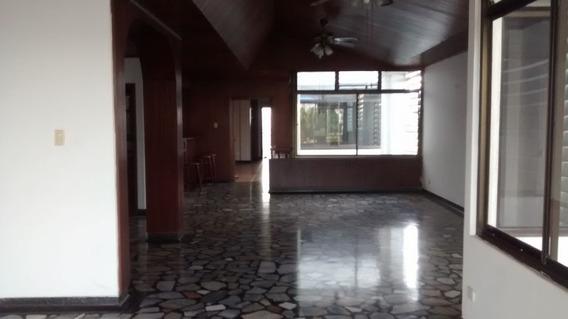 Apartamento En Arriendo Caudal 476-1750