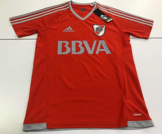 Camiseta De Entrenamiento De River Plate Adizero Utileria