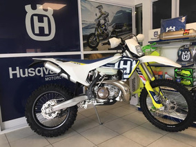 Husqvarna Moto Enduro Te 300 Carburador 2018