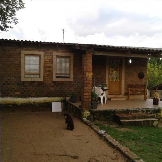 Casa Residencial À Venda, Lomba Do Pinheiro, Porto Alegre - Ca0537. - Ca0537
