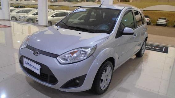 Ford Fiesta Rocam Hatch 1.6 Flex 4p 2014