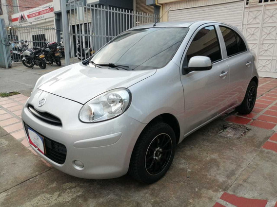 Nissan March 2015 1.6