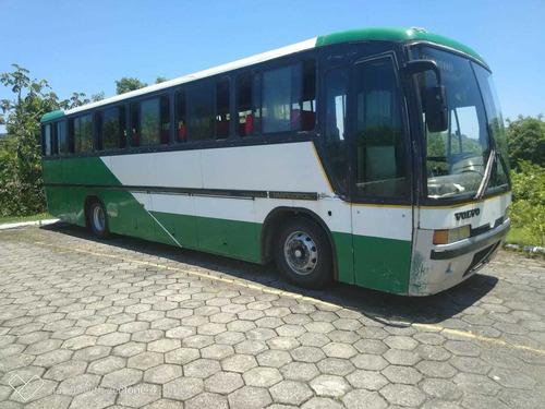 Volvo B58e