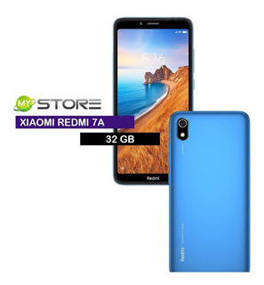 Xiaomi Redmi 7a 32gb 2 Ram Rosario Local Centrico Garantia
