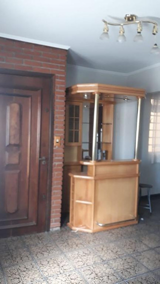 Casa Com 3 Dormitórios Para Alugar, 140 M² Por R$ 2.200/mês - Vila Mafra - São Paulo/sp - Ca0196