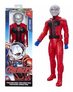 Ant-man / Hombre Hormiga 30 Cm 100 % Original Hasbro