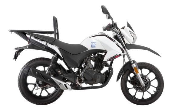 Vento Workman 2020 250cc 12 Meses Placa Y Casco Gratis Moto