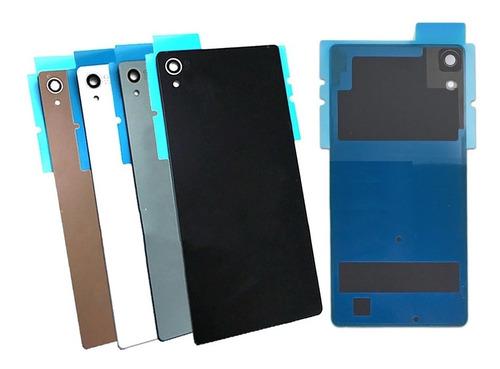 Tapa Batería Trasera Sony Ericsson Xperia Z3 D6653 D6603
