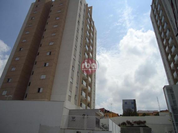 Apartamento Com 3 Dormitórios À Venda, 85 M² Por R$ 450.000,00 - Vila Jardini - Sorocaba/sp - Ap0440