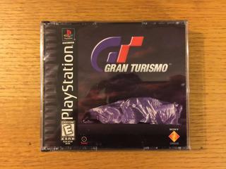 Gran Turismo Ps1 Ps2 Ps3 Playstation 1 Colección Psone Psx