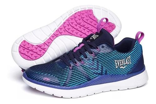 Imagen 1 de 3 de Zapatillas Everlast Mujer Running Gym - Local Olivos