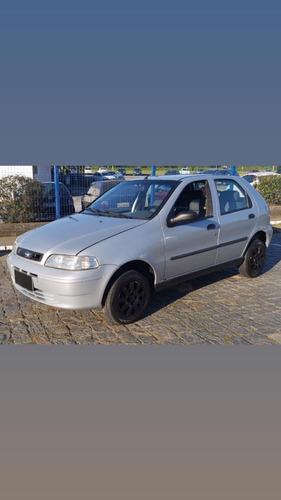 Imagem 1 de 13 de Palio Fiat 2003