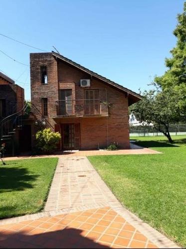 Casa Quinta En Alquiler Temporario - Marzo - Zona Tortuguitas - Barrio Abierto