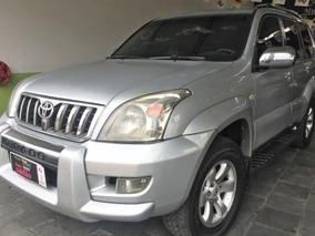 Land Cruiser Prado 3.0 4x4 Turbo Intercooler Diesel 4p Au...