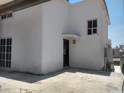 Renta De Casa En Tlalnepantla Cerca De Periferico