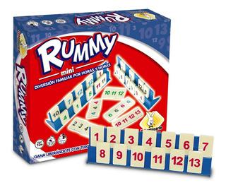 Rummy Mini Montecarlo Nuevo