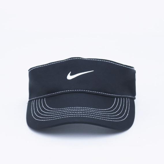Visera Nike Aerobill Negro