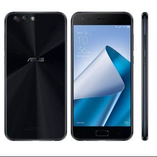 Smartphone Asus Zenfone 4 - 64gb 6gb Ram Dual + Pelicula