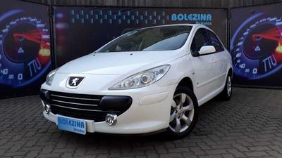 Peugeot - 307 Sedan 1.6 Presence Pack 2010