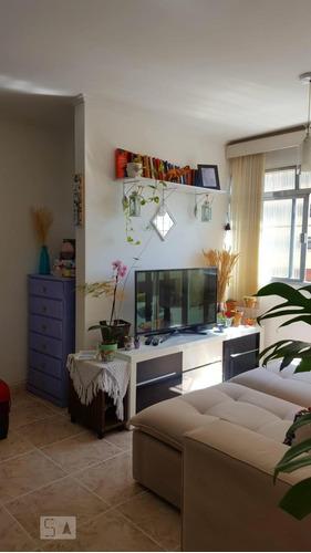 Apartamento À Venda - Tijuca, 2 Quartos,  60 - S893137232
